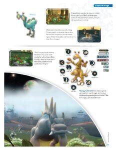 Spore Prima Official Game Guide 63