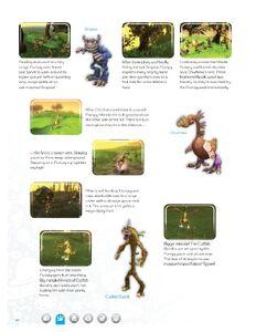 Spore Prima Official Game Guide 64