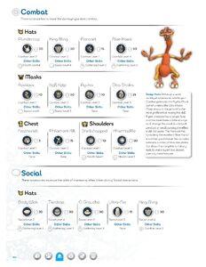 Spore Prima Official Game Guide 92