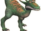 Уиллозавр