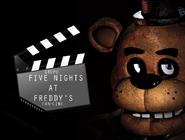 Grupo FNAF Cine-Fã