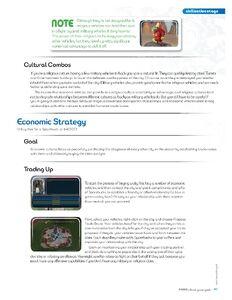 Spore Prima Official Game Guide 169