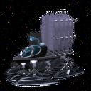 JReligioso Aquático Ligeiro Vaz