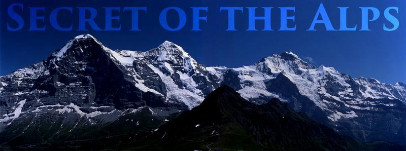 Secret of the Alps