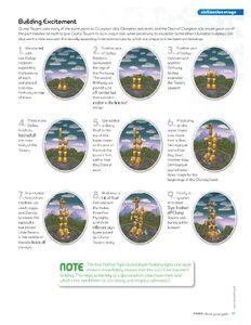 Spore Prima Official Game Guide 129