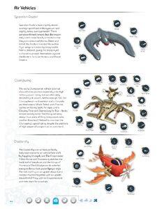 Spore Prima Official Game Guide 154