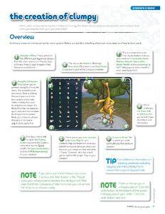 Spore Prima Official Game Guide 69