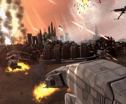 SGCW Battle of Cyranduas 03