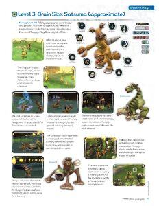 Spore Prima Official Game Guide 61