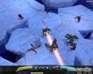 Cryos screenshot 2