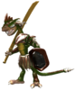 Man-Serpent