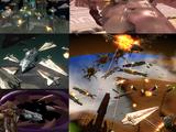 Fiction:New Cyrandia Wars