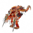 Evolutionierter Red Killer (1)