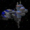 Quadrant 21 Space Sation