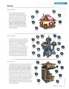 Spore Prima Official Game Guide 135