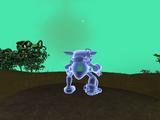 Hologram Scout