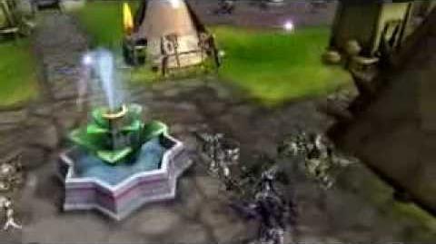Spore HeroStage trailer