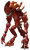 Vulcanus Soldier
