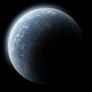 Planet:Borealum