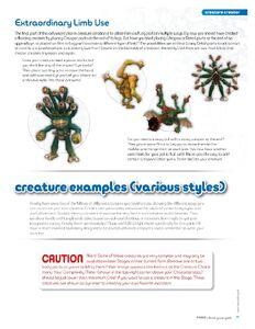Spore Prima Official Game Guide 81