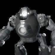 Титан α