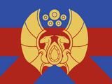 Fiction:Draconid Imperium