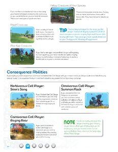 Spore Prima Official Game Guide 56
