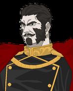 Jinaris emperor