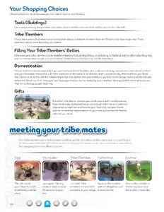 Spore Prima Official Game Guide 108