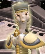 CommanderSevine