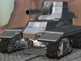 Vehicle:Divinarium Tank