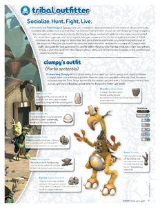 Spore Prima Official Game Guide 89