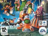 Spore: Космические приключения