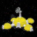 Science pod