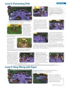 Spore Prima Official Game Guide 117