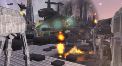 SGCW Battle of Coruanthor 02