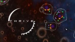 Thrive 0.3.3 Release Trailer