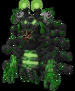 Vinsaxnoa Demon Form