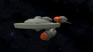 Bonaventura V2 Mk. II