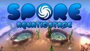 Spore - Aquatic Stage Trailer fan-made-0