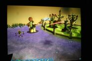 Demo-Spore Stage Space 11
