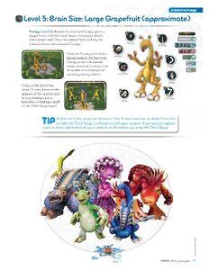 Spore Prima Official Game Guide 65