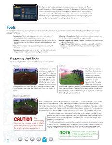 Spore Prima Official Game Guide 184