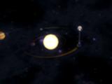 Родная звездная система