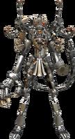 Indricarron the Tormentor