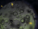 Unnatural planets