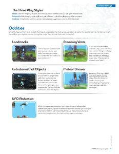Spore Prima Official Game Guide 57