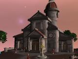 Храм Спория
