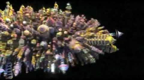 Spore 2 Trailer