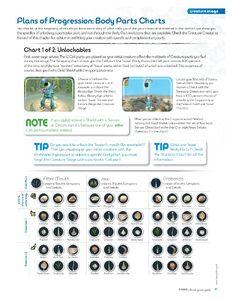 Spore Prima Official Game Guide 39